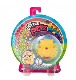 Glitter Petz Glitter Petz Owl