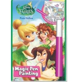 "Yes & Know Magic Pen Painting: Disney Fairies - ""Pixie Hollow"""
