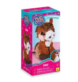 Plush Craft Plush Craft 3D Pony
