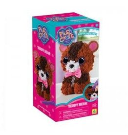 Plush Craft Plush Craft Teddy Bear