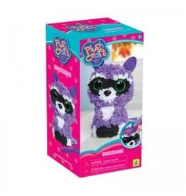 Plush Craft Plush Craft Raccoon