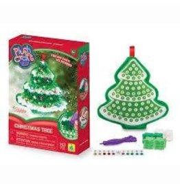 Plush Craft Plush Craft Tree Ornament
