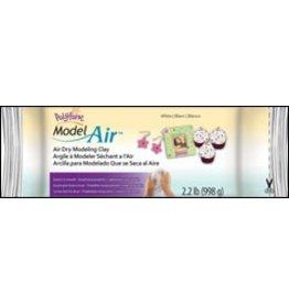 Air Dry Clay - White