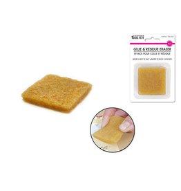 Glue & Residue Eraser