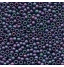 Caspian Blue Seed Bead 11/0 ( 2.2 mm )2.63 Grams / Approx 250 pcs
