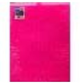 "Darice Plastic Canvas 7 Count 10""x13"" - Red"