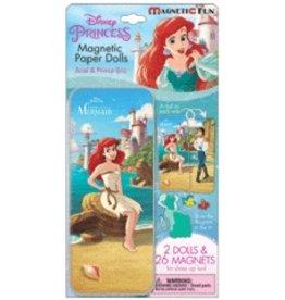 Magnetic Fun® Mini Tin: Disney Princess - The Little Mermaid
