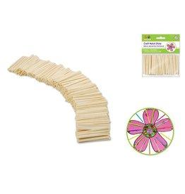 """2"""" Natural Craft Match Sticks 750/pk"""