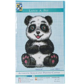 "Euro Craft ""Patch"" Latch-A-Pet Kit"