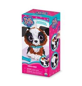 Plush Craft Puppy