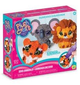 Plush Craft Plush Craft Kitten Club