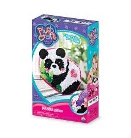 Plush Craft Plush Craft Panda Pilow