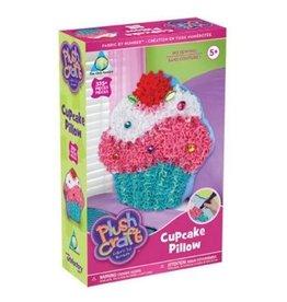 Plush Craft Plush Craft Cupcake Pilow