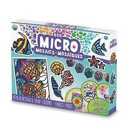 Micro Mosaic - Ocean