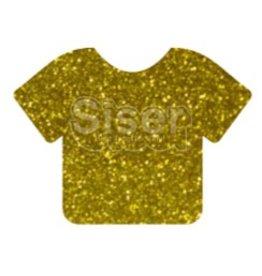"""Siser Giltter 20"""" x 12"""" - Gold"""