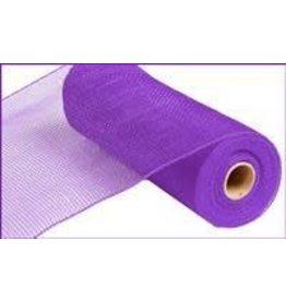 "Craig Bachman 10""X10yd Value Mesh Purple"