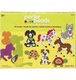 Perler Perler Beads - Pet Parade