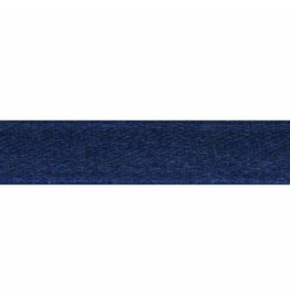 Esprit ESPRIT Craft Double Sided Satin Ribbon 10mm x 3m - Navy