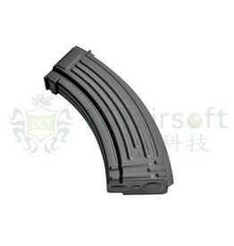 LCT LCT AK47 130rd Metal Mid Capacity Mag