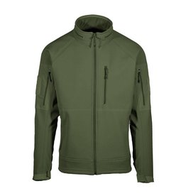 Beyond Beyond A5 Rig Softshell Jacket