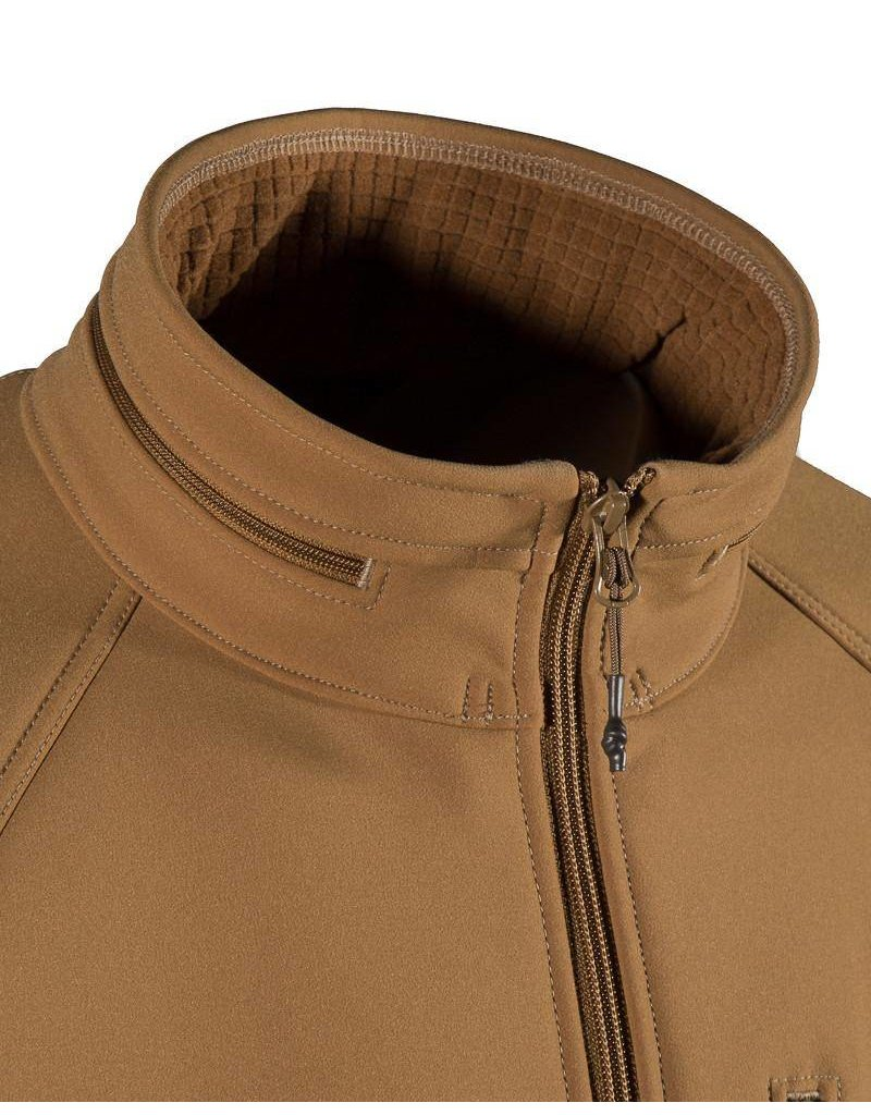 Beyond Beyond A5 Rig Softshell Jacket