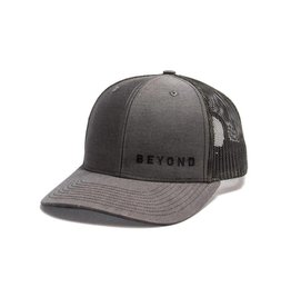 Beyond Beyond Trucker Snap Back Hat