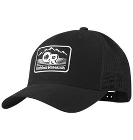 Outdoor Research OR Advocate Trucker Cap