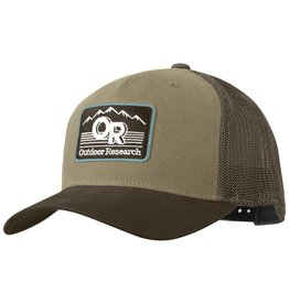Outdoor Research Outdoor Research Advocate Trucker Cap