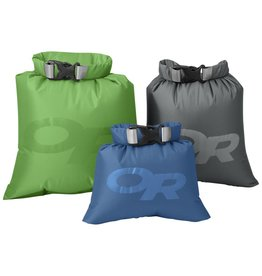 Outdoor Research OR Dry Ditty Sacks 3 Pack