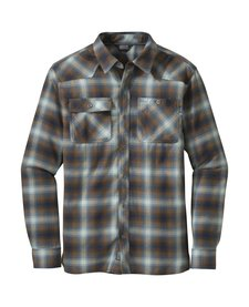 OR Men's Feedback Flannel Shirt