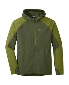 OR Men's Ferrosi Hooded Jacket