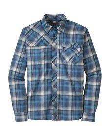 OR Men's Tangent L/S Shirt