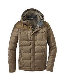 OR Men's Whitefish Down Jacket