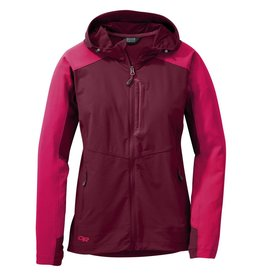 Outdoor Research OR Women's Ferrosi Hooded Jacket