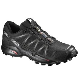 Salomon Salomon Men's Speedcross 4 Trail Running Shoe