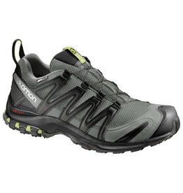 Salomon Salomon Men's XA Pro 3D Waterproof Trail Running Shoe