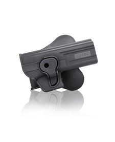 Cytac Glock 17 Paddle Holster