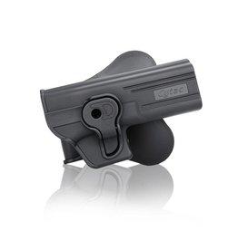 Cytac Cytac Glock 17 Paddle Holster