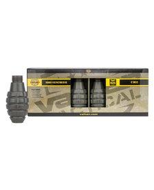 Thunder v Grenade Shells 12 Pack Pineapple Type