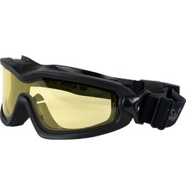 Valken V-TAC Sierra Goggles Yellow
