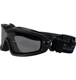 Valken V-TAC Sierra Goggles Grey