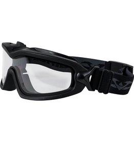 Valken V-TAC Sierra Goggles Clear