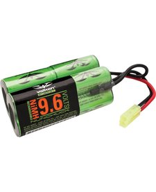 Valken 9.6 2000 mAh Nunchuck Battery