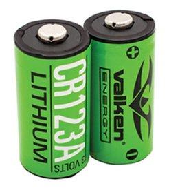 Valken Valken CR123A Lithium Batteries