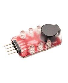 Valken Lipo Battery Tester