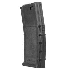 Valken Valken RMAG M4/M16 Midcap 5 Pack Black