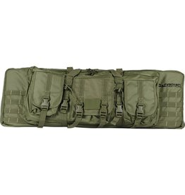 "Valken Valken Tactical 36"" Double Rifle Gun Bag Green"