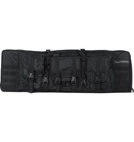 "Valken Valken Tactical 42"" Double Rifle Gun Bag Black"