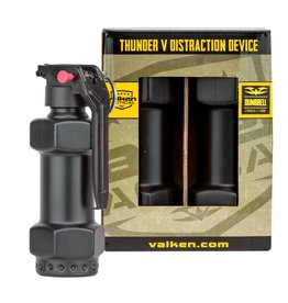Valken Valken Tactical Thunder V (3pk w/Single Core)