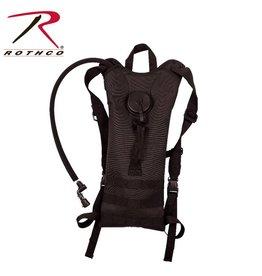 Rothco Rothco Backstrap Hydration System Black